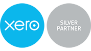 TN6 Xero Silver Partner